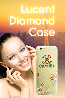Чехлы Lucent Diamond Case