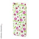 Чехол (накладка) Apple iPhone 6 / iPhone 6S, Diamond Silicon Cath Kidston