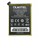 Аккумулятор Oukitel K4000 Plus, original