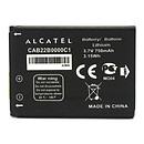 Аккумулятор Alcatel 2012D One Touch, original, CAB22B0000C1