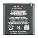 Аккумулятор Nokia 3250 / 6151 / 6233 / 6280 / 6288 / N73 / n77 / n93, original, BP-6M