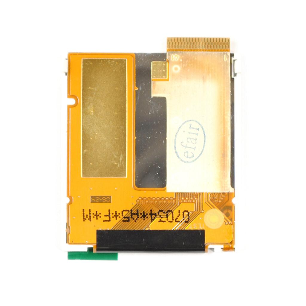 Описание телефона LG B2070.