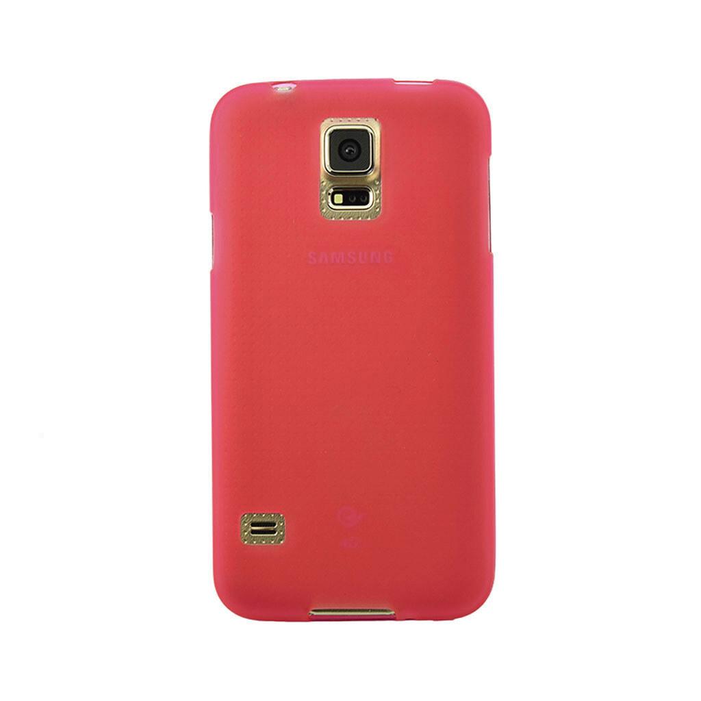 wholesale dealer 103a5 0aed7 Чехол (накладка) Samsung Galaxy J6 Pro, красный, Original Silicon Case