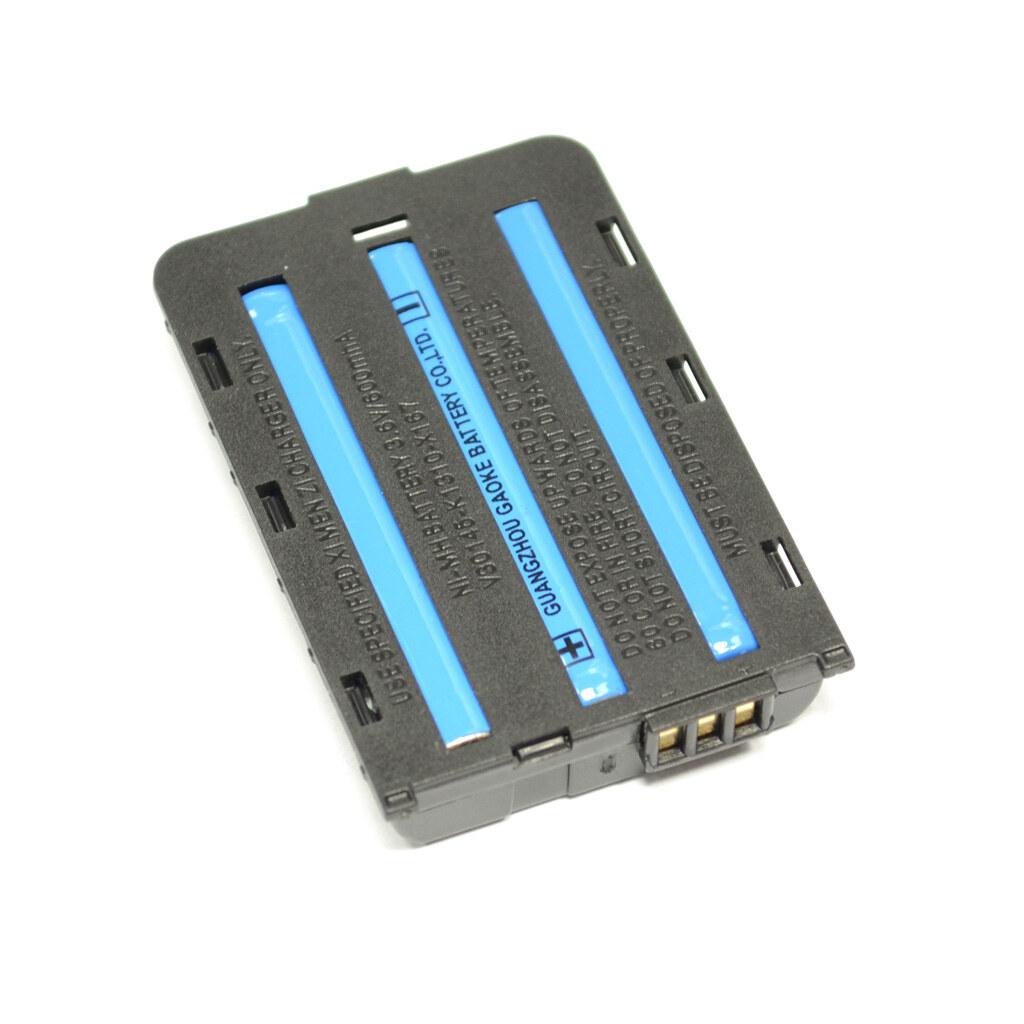 Аккумулятор Meizu BT43C Partner 2400mAh ПР037369