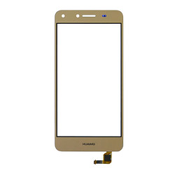 Тачскрин (сенсор) Huawei Honor 5 / Honor Play 5 / Y5 II, золотой