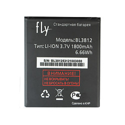 Аккумулятор Fly IQ4416 ERA Life 5, original