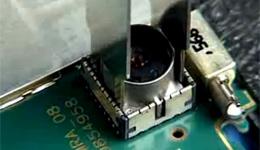 Разборка Nokia 6111 - 17   Vseplus