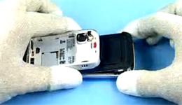 Разборка Nokia 6111 - 3   Vseplus