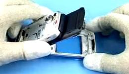 Разборка Nokia 6111 - 4   Vseplus