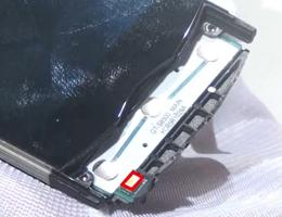 Ролик: Samsung S8500 - как разобрать телефон и из чего он состоит - Твоя машина