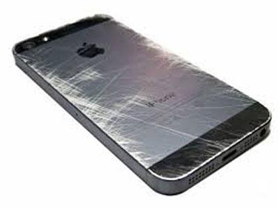 Как удалить царапины с корпуса телефона 26e42ffe8ce04
