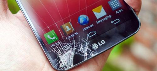 телефон не реагирует на касания фото - 3  | Vseplus