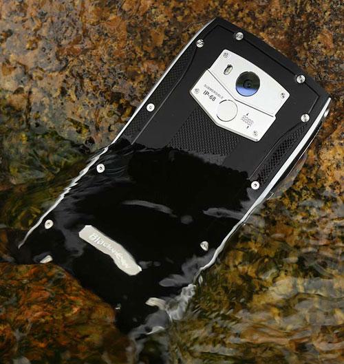 Стандарты защиты мобильных телефонов - 1   Vseplus
