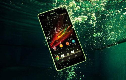 Стандарты защиты мобильных телефонов - 5   Vseplus