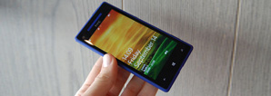 Шлейф сети HTC Windows Phone 8X и функция включения - 1 | Vseplus