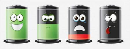 эксплуатация литиевой батарее