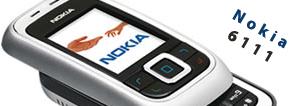 Разборка Nokia 6111 - 1   Vseplus